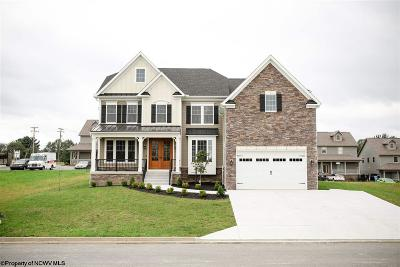 Morgantown Single Family Home For Sale: 172 Southwind Circle