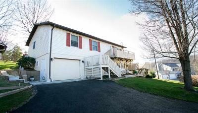 Morgantown Single Family Home For Sale: 80 Sterle Avenue