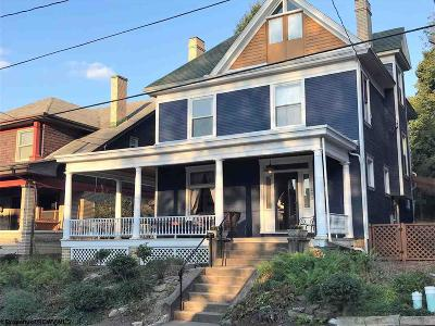Morgantown WV Single Family Home For Sale: $397,900