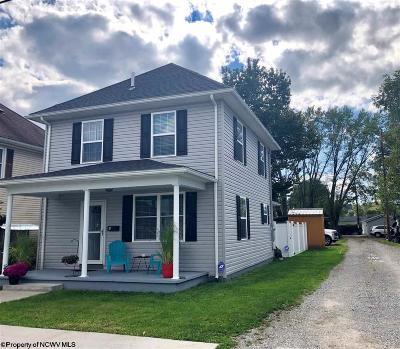Elkins Single Family Home For Sale: 82 Ward Avenue