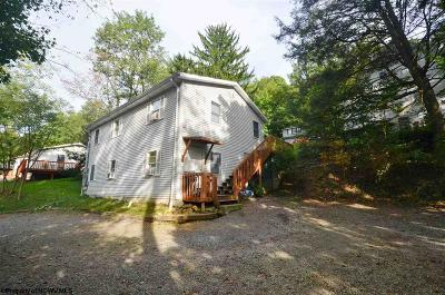 Morgantown Multi Family Home New: 1030 Ridgeway Avenue