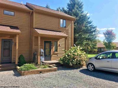Davis Condo/Townhouse For Sale: 9 Deerfield Court