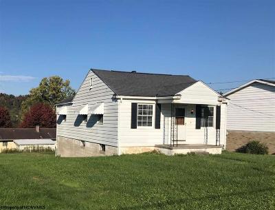 Star City Single Family Home Contingent: 447 Congress Avenue