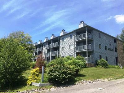 Davis Condo/Townhouse For Sale: 109 Ash Lodge Court
