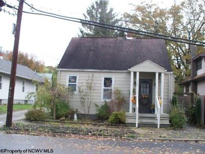 Elkins Single Family Home For Sale: 128 Delaware Avenue