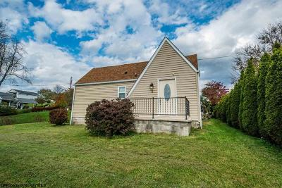 Westover Single Family Home Contingent: 8 Bryant Avenue