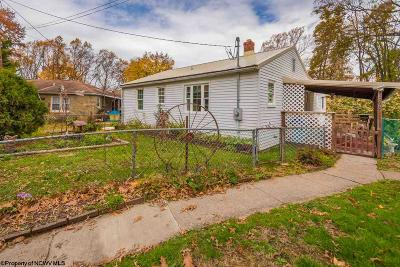 Westover Single Family Home Contingent: 518 Davis Avenue