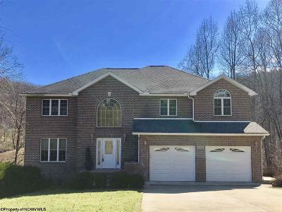 Morgantown Single Family Home For Sale: 1142 Andrew Drive