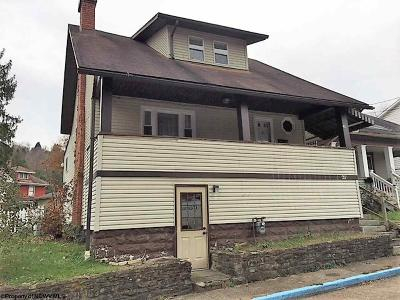 Morgantown WV Single Family Home New: $159,999