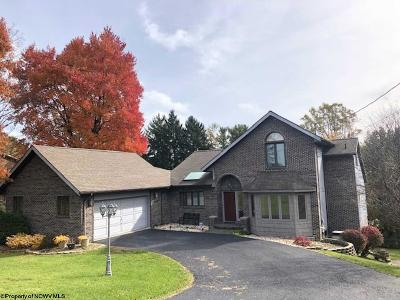 Morgantown WV Single Family Home New: $425,000