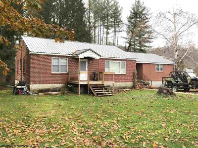 Elkins Single Family Home Contingent: 241 Crystal Springs Road