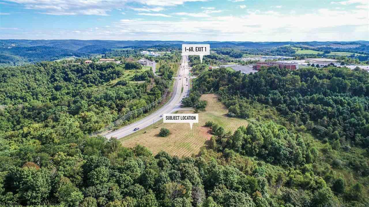 429 Grafton Road (Route 19) Avenue,