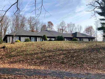 Elkins Single Family Home For Sale: 70 Beechwood Drive