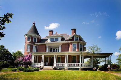 Elkins Single Family Home For Sale: 2000 Livingston Avenue