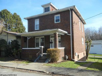 Morgantown Single Family Home For Sale: 705 Madison Avenue