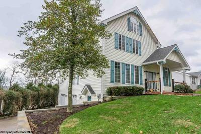 Morgantown WV Single Family Home New: $359,500