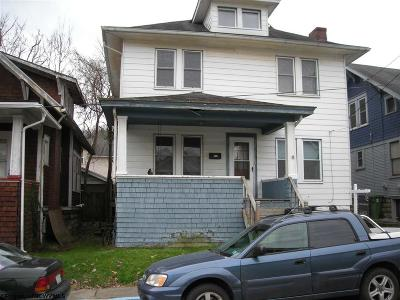 Morgantown WV Single Family Home New: $110,000