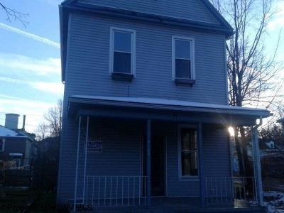 Elkins Single Family Home For Sale: 309 Main Street