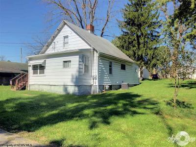 Morgantown Single Family Home For Sale: 19 Austin Way