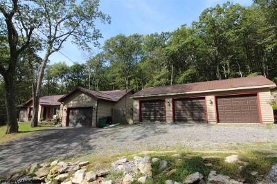 Terra Alta Single Family Home For Sale: 403 E Alpine Drive