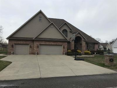 Elkins Single Family Home For Sale: 306 Tygart Court