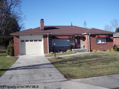 Elkins Single Family Home For Sale: 1724 S Davis Avenue
