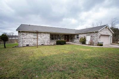 Elkins Single Family Home For Sale: 715 Triplett Road