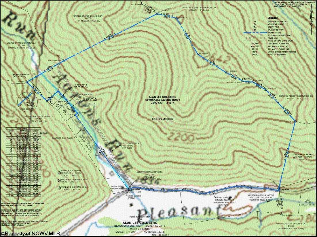 0 S Pheasant Run Road,