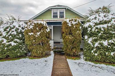 Westover Single Family Home For Sale: 447 New Jersey Street
