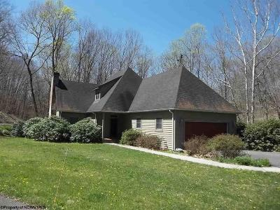 Elkins Single Family Home For Sale: 277 Beechwood Drive