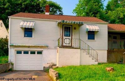 Morgantown Single Family Home For Sale: 633 Southern Avenue