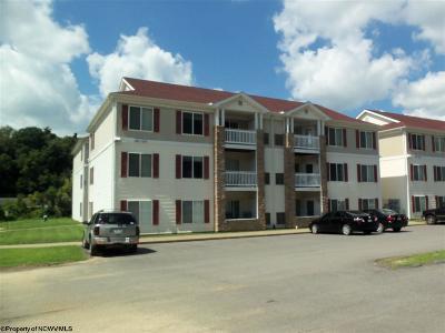 Morgantown Condo/Townhouse For Sale: 1311 University Commons Drive