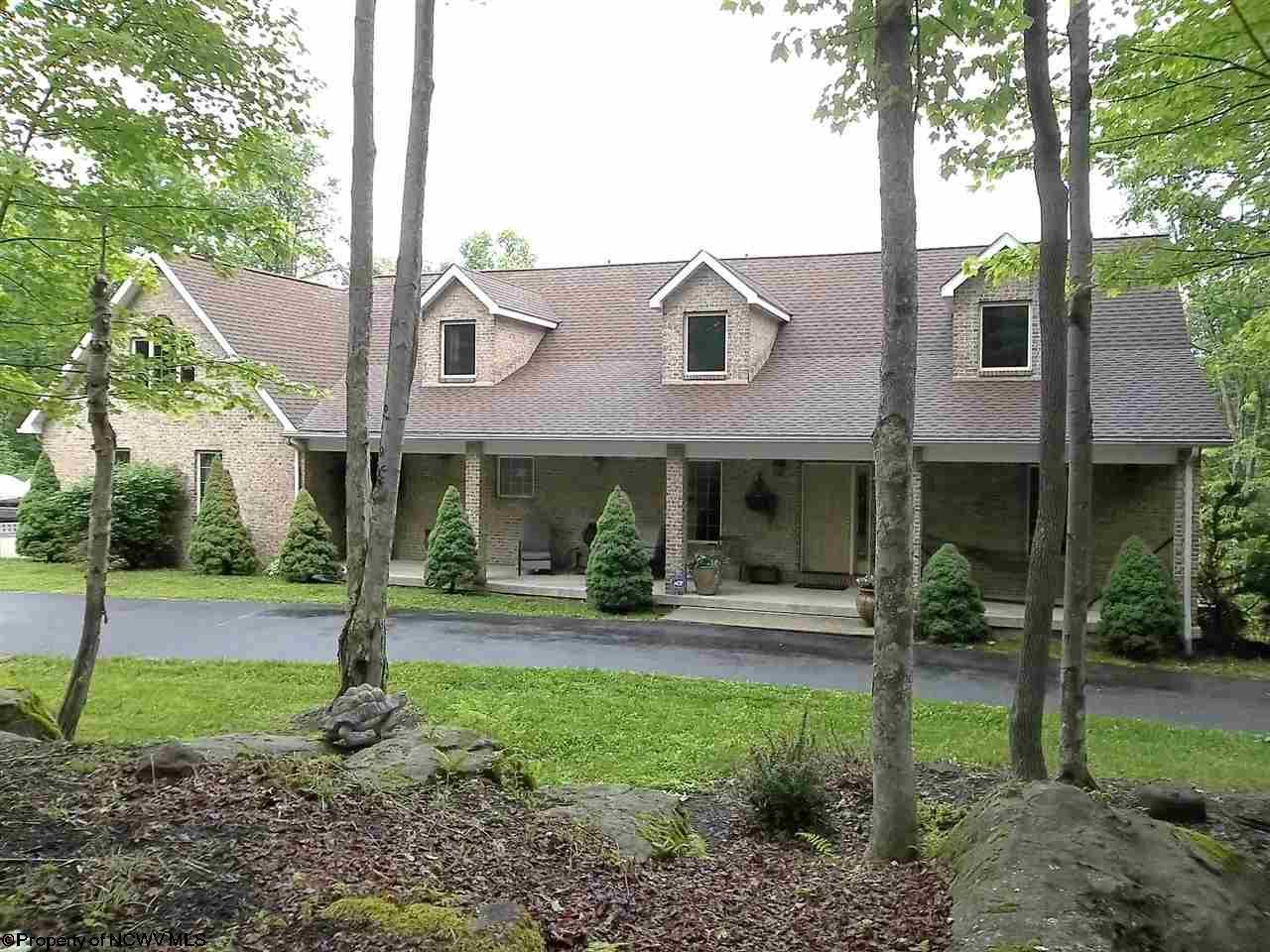 45 Stags Leap Drive,