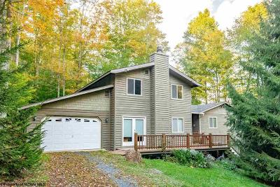 Single Family Home For Sale: 34 Aspen Knoll Road