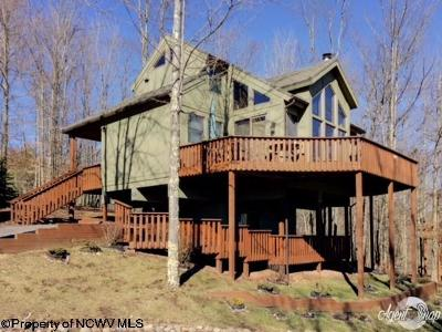 Single Family Home For Sale: 111 Treetop Lane