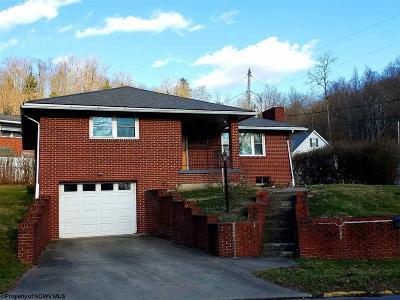 Morgantown Single Family Home New: 1497 Sabraton Avenue