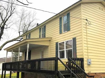 Morgantown Single Family Home New: 2432 Blue Horizon Drive