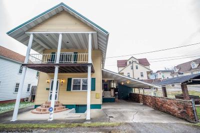 Morgantown Single Family Home New: 139 Peninsula Boulevard