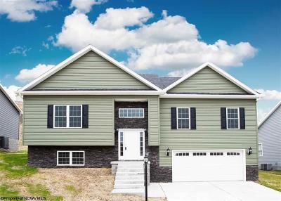 Morgantown WV Single Family Home New: $295,000
