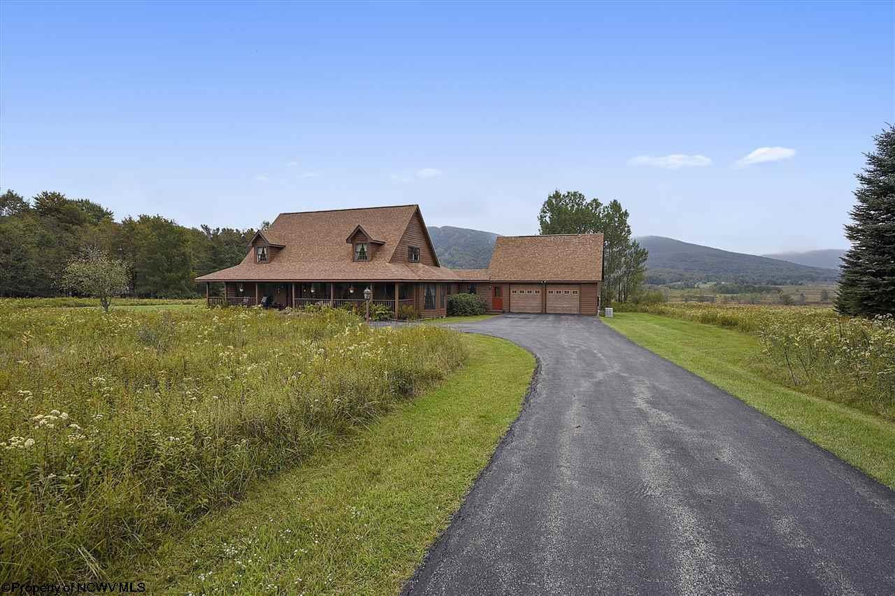 868 Deer Ridge Road,