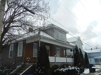 Single Family Home Contingent: 209 Cupelli Street