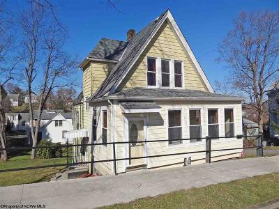 Westover Single Family Home Contingent: 20 West Street
