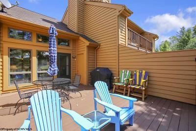 Davis Condo/Townhouse For Sale: Unit 9 Deerfield Village Drive
