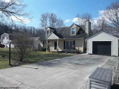 Elkins Single Family Home Contingent: 103 Vector Avenue