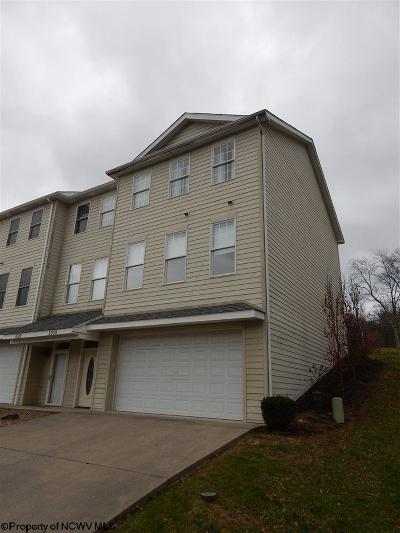 Morgantown WV Condo/Townhouse Contingent: $229,850