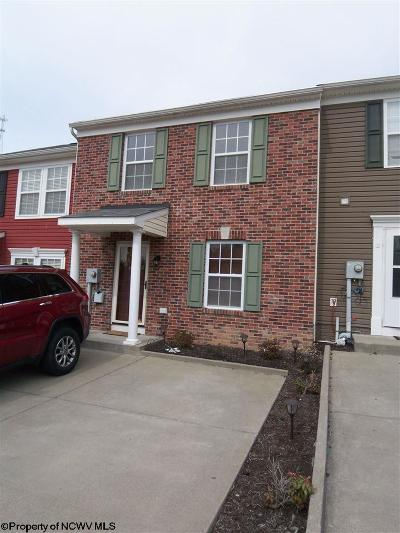 Morgantown WV Condo/Townhouse Contingent: $158,000