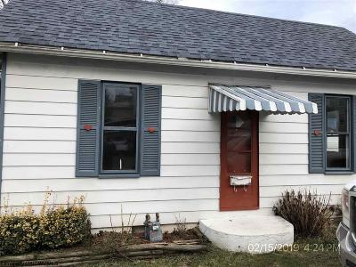 Morgantown Single Family Home For Sale: 245 Cherry Street