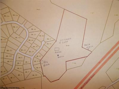 Residential Lots & Land For Sale: Morgan Run Road