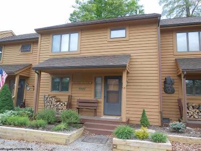 Davis Condo/Townhouse For Sale: 39 Deerfield Circle