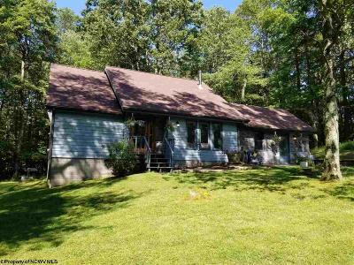 Terra Alta Single Family Home For Sale: 1824 E Alpine Drive